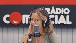 Baixar Rádio Comercial | Inês Aires Pereira no Cortar aos Pecados