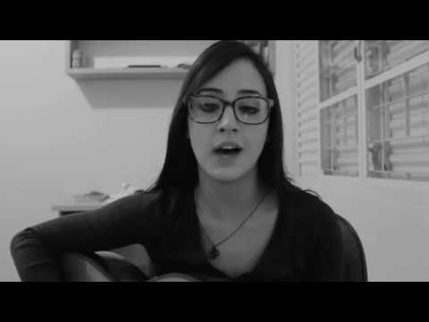 "Mariana Nolasco ""Linda, louca e mimada"" Oriente (cover)"
