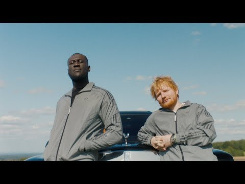 Ed Sheeran - Take Me Back To London Sir Spyro Remix feat Stormzy Jaykae & Aitch