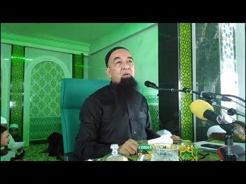 Soal Jawab Agama Bersama Ustaz Azhar Idrus - Ma'had Adda'wah Al-Islamiyyah
