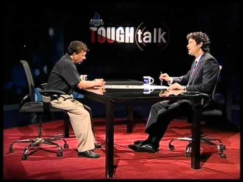 Umesh Mainali, Former Home Secretary in TOUGH talk with Dil Bhusan Pathak