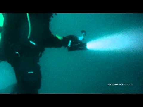 Mikhail Lermontov - 30/5/15 - Dive 2