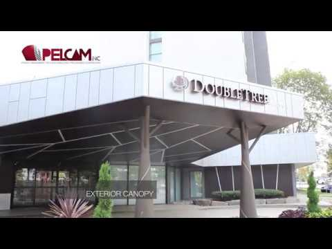 Doubletree By Hilton Hotel - Toronto Airport West - Complete Renovation