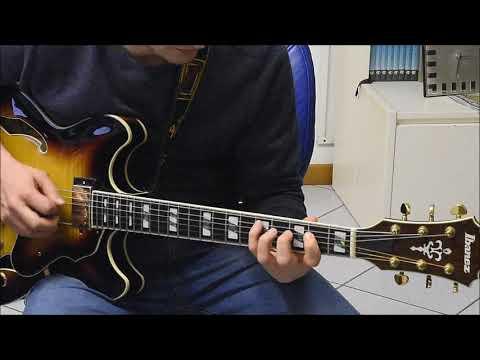 Pachelbel Canon - Jazz Version