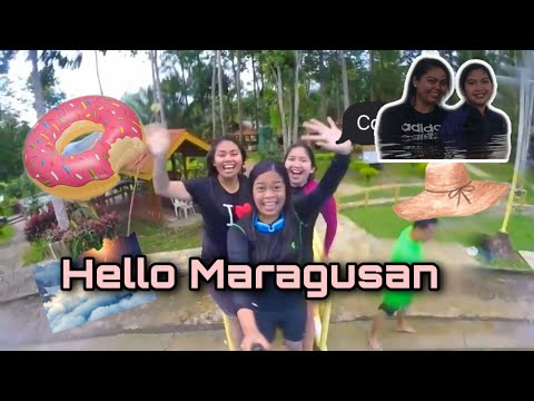 Adventure in Maragusan, Philippines