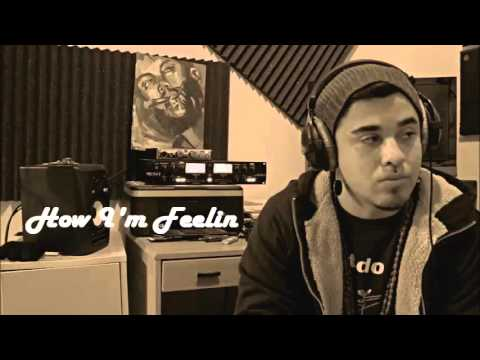Red Eagle- How I'm Feelin (Doomed)
