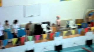 Казахстан Актобе бассейн Чайка