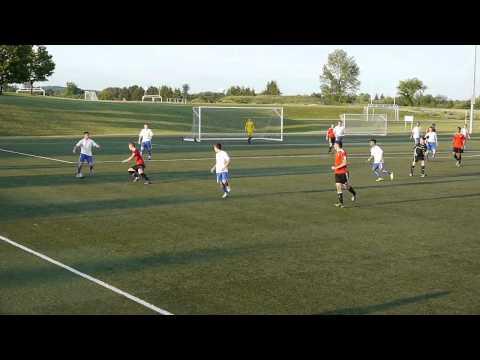 Ontario Soccer League U21 Provincial - ANB v. UMSC