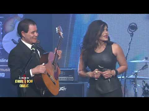 El Nuevo Show de Johnny y Nora Canales- Trio Gold Guitars Part 2 (Golden Guitars)