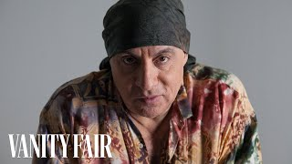 Steven Van Zandt Traces the Roots of Rock