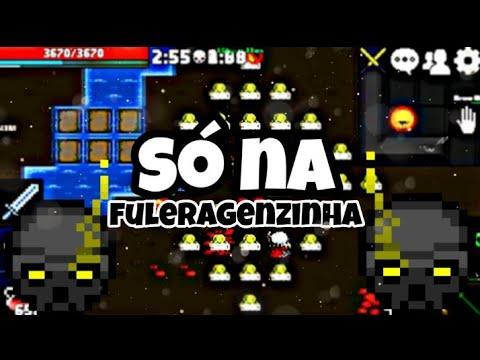 Rucoy Online - O Cerol já lança a nova - Pkzinho
