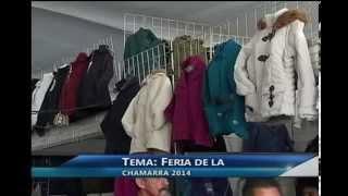 25 EXPO FERIA DE LA CHAMARRA EN XOXTLA 2014