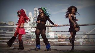Industrial Dance ☣ Imma ~ Roh ~ Sonia ☣ Mordacious - Broken Promises ☢