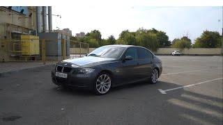обзор: BMW 3 e90 2006г. (2K)