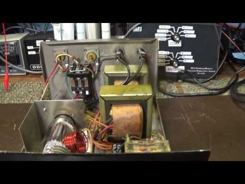 linear amplifier 2 gs35b Russian tubes By W | FunnyCat TV