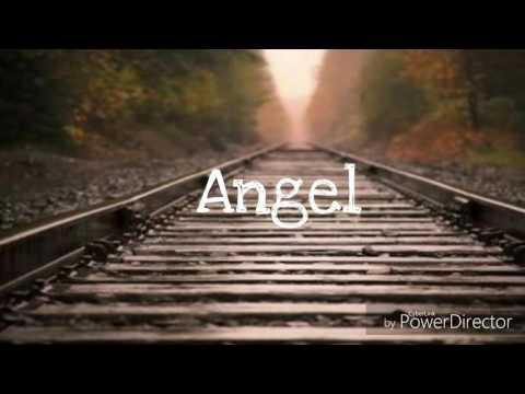 Lyric Video- Angel by Sticky Fingers
