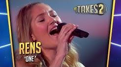 Rens Kroes & Marcel Veenendaal - One   It Takes 2