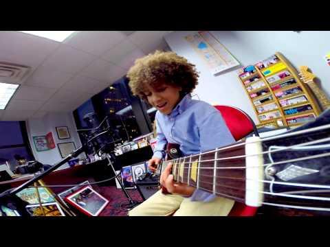 "Brandon Niederauer ""The No Name Song"" (For Now)"