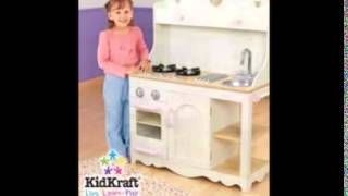 Wooden Childrens Kitchens