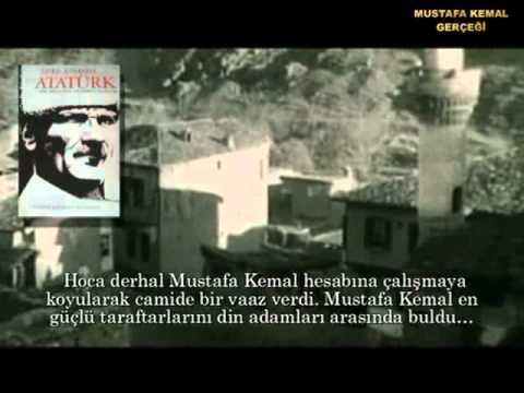 Mustafa Kemal Gerçekleri 19 Youtube