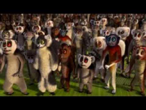 Madagascar: Escape 2 Africa---Baby Alex