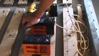 Чем заменить отслужившие аккумуляторы для шуруповёрта (Работа)
