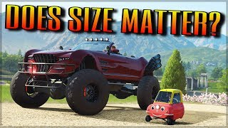 Quartz Regalia Type-D Customization & Racing | Forza Horizon 4 | It´s brilliant xD