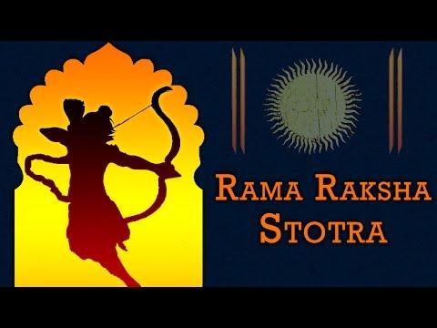 Rama Raksha Stotra | Rattan Mohan Sharma | Ajay - Atul | Times Music Spiritual
