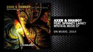Axer & Shabot - Ethnic