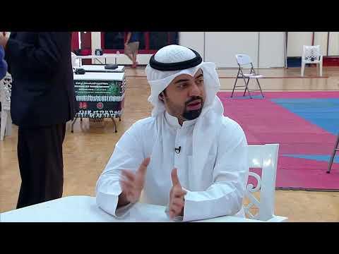 بطولة الكويت الاولى للصداقة - اي كي او first Kuwait IKO friendship tournament kyokushin IKO
