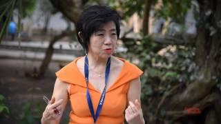 Yuko Hasegawa, Chief Curator, Museum of Contemporary Art, Tokyo talks to CB Editor K.G. Sreenivas