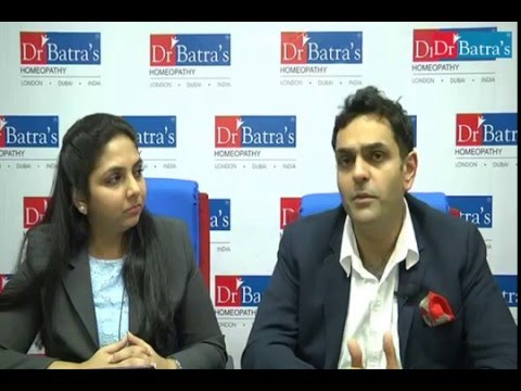 Dr. Akshay Batra on Solutions for Hair Loss