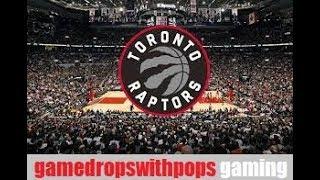 Toronto Raptors vs New Orleans Pelicans Thursday Oct 11 2018 NBA 2K19