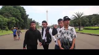 TEDSYN - GOOD MORNING JAKARTA Ft ArmanArX , Rizky Voodoz x Haris Rezky (Official Music Video )