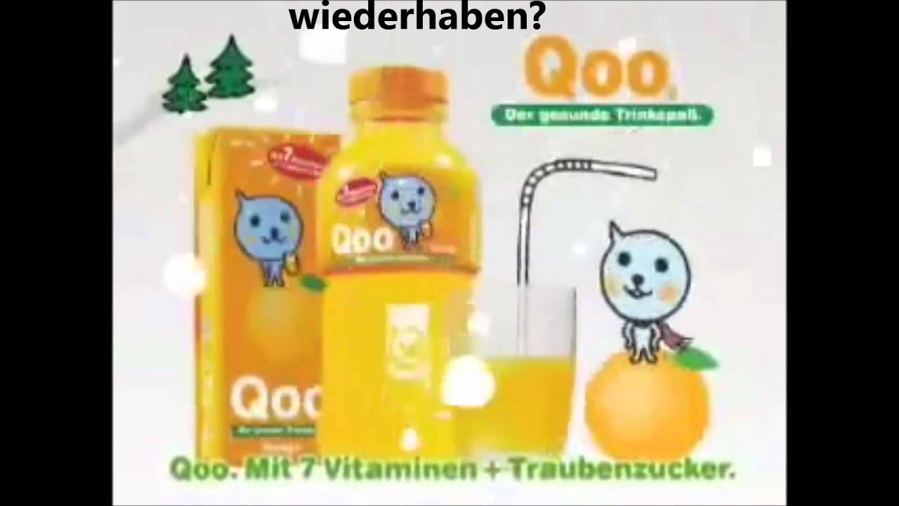 Wir wollen Qoo zurück! HELFT MIT! - YouTube