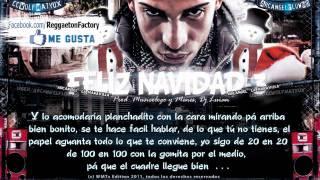 "Video Arcangel - ""Feliz Navidad 3 & 4"" con Letra ★New Reggaeton 2011 / 2012★ download MP3, 3GP, MP4, WEBM, AVI, FLV November 2017"