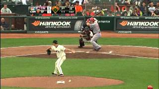 Jeff Francoeur: Outfield Assists