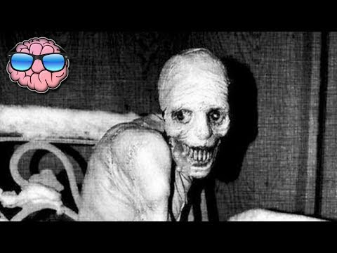 Thumbnail: Top 10 Most EVIL Experiments On MAN