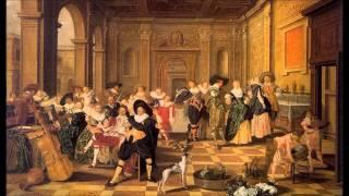 Bacchus Consort - Dindirindin