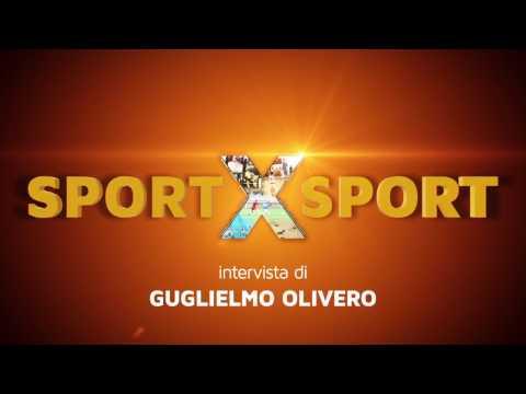 Sport Per Sport - Puntata 32: intervista a Tiziano Bottelli