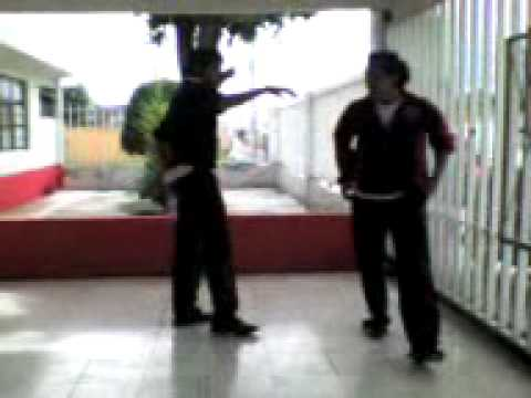 pelea en la justo, valle de santiago