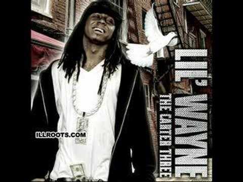 Lil Wayne Ft Cory Gunz A Millie Lyrics Youtube
