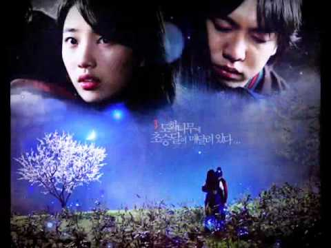 Lee Ji Young - Love Is Blowing (Gu Family Book OST)