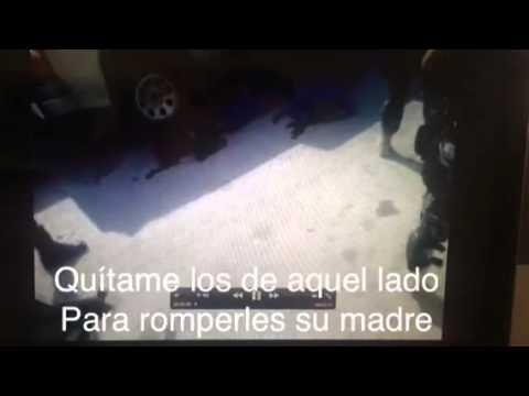 Gobierno de Coahuila huye al preguntar sobre video de GATES asesinado gente
