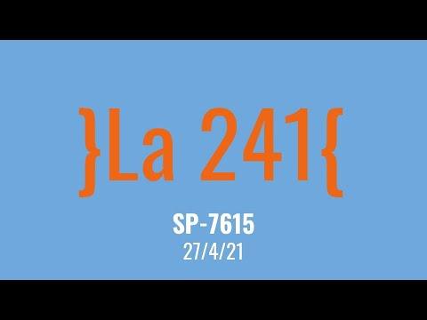 Download SP-7615. 27 de abril, 2021.