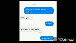 Funny Filipino quotes & messages