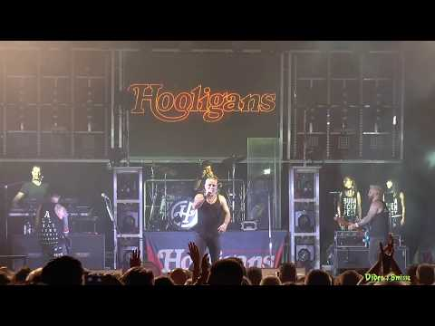 2019.08.15. Hooligans - Hajdúszoboszló letöltés
