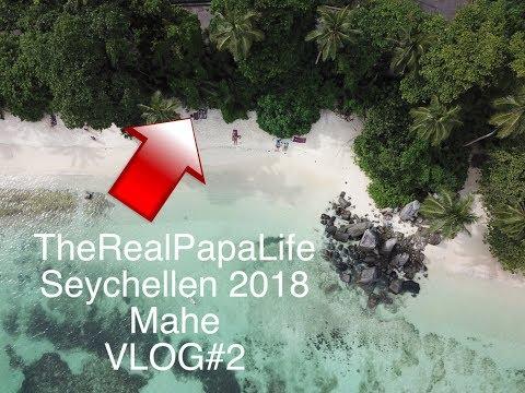 ► Seychellen mit Baby (Kleinkind) 2018 - #2 Victoria, Anse Royale