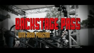 Backstage Pass -  Dustin Lynch