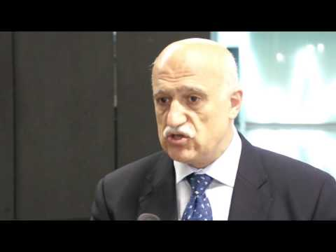 Interview with Arab Hoballah, Chief of Sustainable Lifestyle, Cities and Industry, UNEP